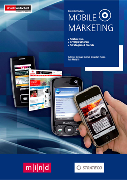 Praxisleitfaden Mobile Marketing