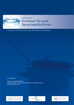 Kochbuch für gute Sprachapplikationen