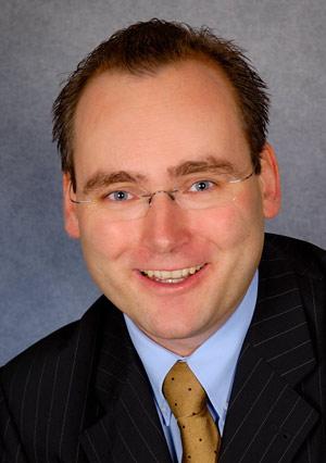 Dr. Alexander Rossmann