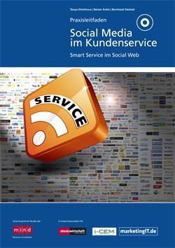 "raxisleitfaden ""Social Media im Kundenservice"" Smart Service im Social Web"